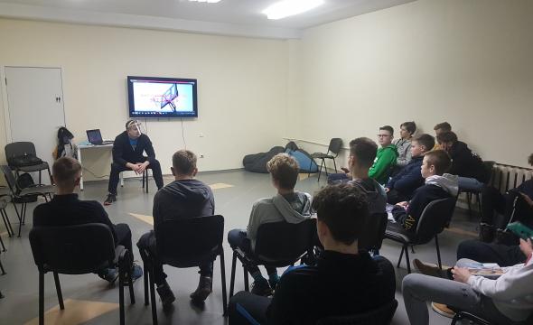 Sporto psichologas Šarūnas Klizas: šiųmetis įdirbis komandose vis stiprės ir labiau reikšis su kiekvienomis rungtynėmis