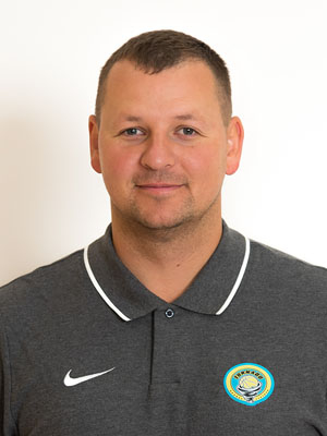Donatas Mikulevičius