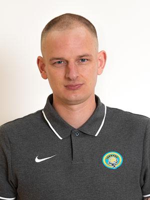 Šarūnas Zablockis